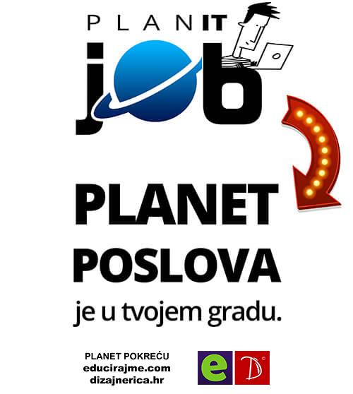 PlanITJob